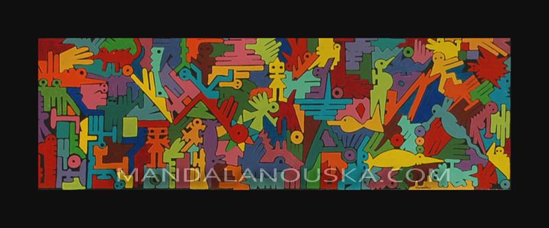 Les Autres 1 Nanouska 2012 web -vendu-