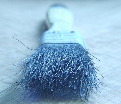 old-paint-brush-1061955_640