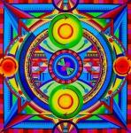 azteque color Nanouska2014